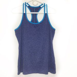 CHAMPION Racerback Workout Yoga Athletic Tank - M